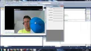 OpenCV Tutorial: Multiple Object Tracking in Real Time (1/3)