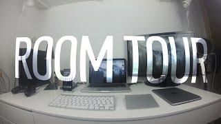 Мое рабочее место | ROOM TOUR