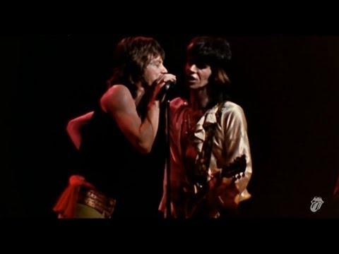 The Rolling Stones - Dead Flowers (Live) - OFFICIAL