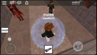 The Most Chilling Elevator and Bad bunny Singing in English / ROBLOX