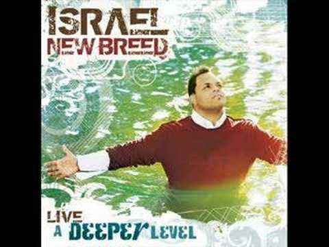 Israel & New Breed - I Know Who I Am