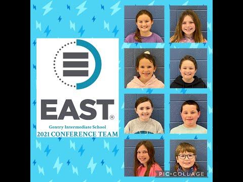 EAST @ Gentry Intermediate School - Program Pitch