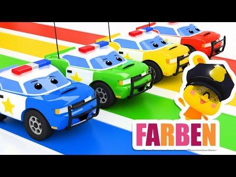 farben---farben-lernen-auf-deutsch---deutsch-lernen---titounis---das-auto