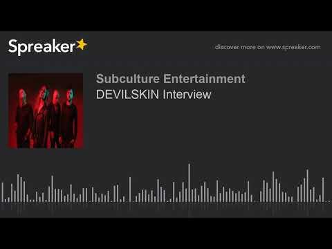 DEVILSKIN Interview (part 2 of 2)