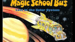 The Magic School Bus Lost in the Solar System 魔法校車 太陽系迷航記