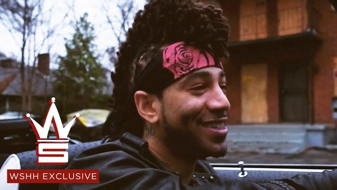 "DJ Esco Announces His New Album ""KOLORBLIND!"" (Album Trailer)"