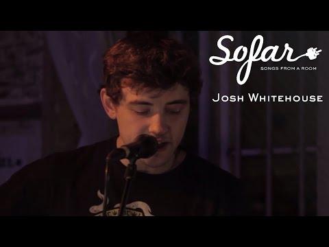 Josh Whitehouse - Give It Til You Lost It | Sofar London
