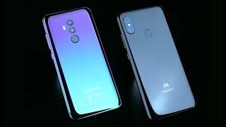 Достойный конкурент Xiaomi Mi 8 !!!