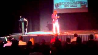 Max Keiser live in Manchester June 2012 (part 1)