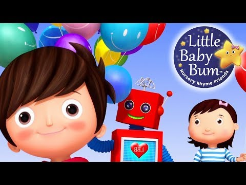 Nursery Rhyme Videos   *Volume-16*   Compilation from LittleBabyBum!   Live Stream!