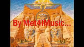 2 Minutes To Midnight - Iron Maiden [Lyrics]