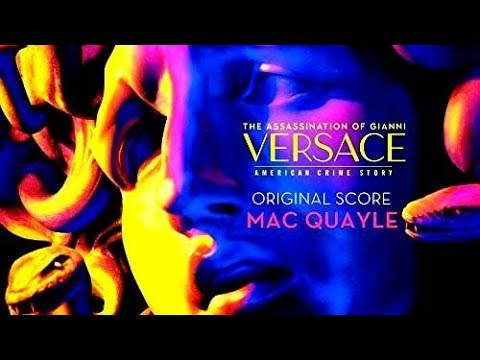 The Assassination of Gianni Versace: American Crime Story Soundtrack Tracklist