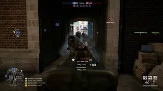 Battlefield1 what a great moment lol xD
