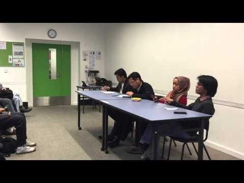 Malaysia After Pakatan Rakyat Forum - MPOZ Melbourne