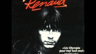 Renaud-Le retour de Gerard Lambert ( Un Olympia pour moi tout seul )