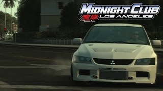 Midnight Club: Los Angeles [FULL] by Reiji