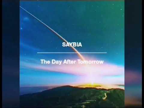 SAYBIA - THE DAY AFTER TOMORROW (Lyrics)