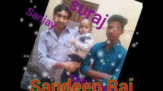 Sandeep I love you