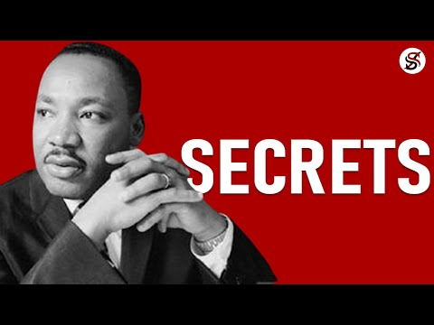 Martin Luther King's 7 Secrets Of Success (No. 6 Can Change Your Life)