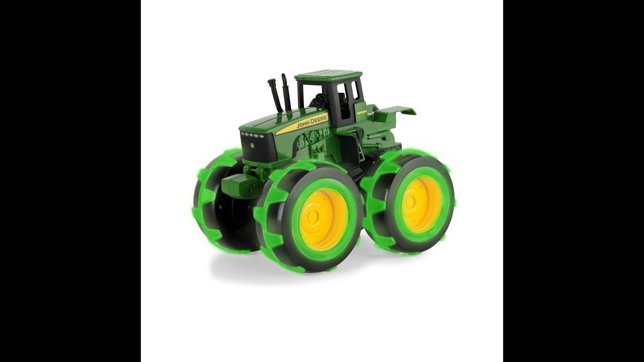 ertl john deere tracteur jouet pour les enfants - Tracteur John Deere Enfant