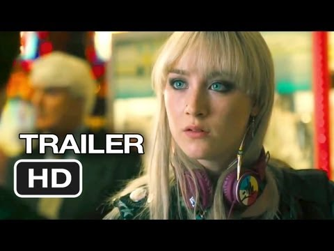 How I Live Now TRAILER 1 (2013) - Saoirse Ronan Movie HD