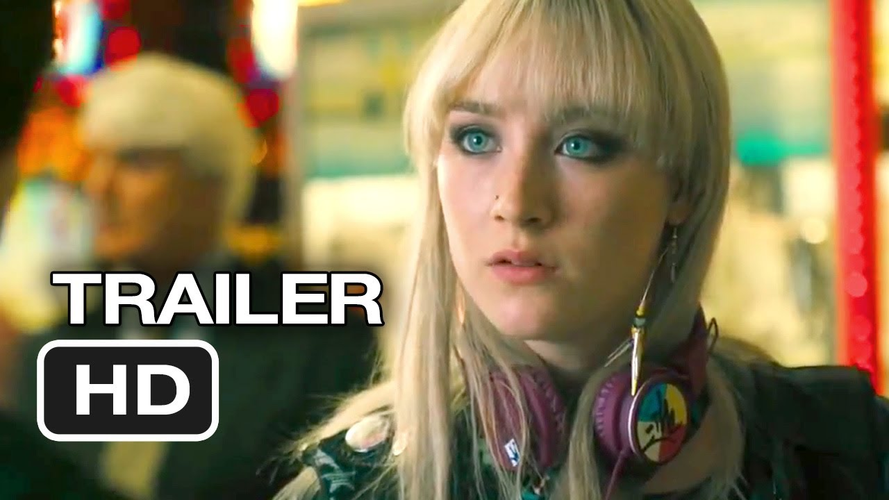 Download How I Live Now TRAILER 1 (2013) - Saoirse Ronan Movie HD