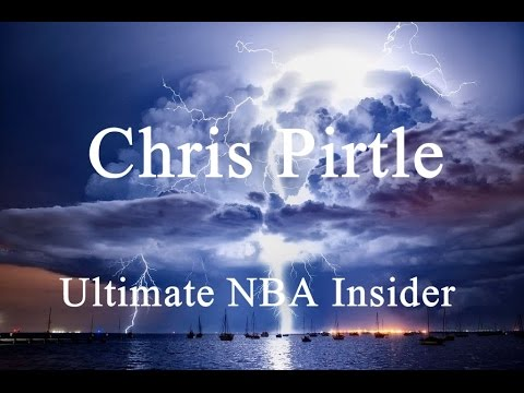 Ultimate NBA insider w/ Mark Moses 11172015 interview...