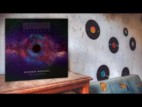 Kaiser Souzai - Sun (Original Mix)