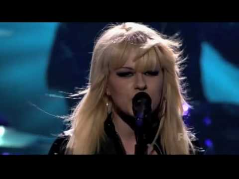 Orianthi American Idol Performance - According to You