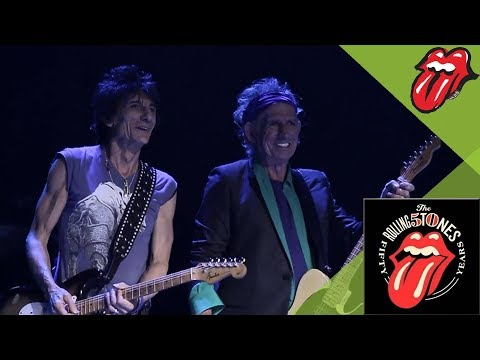 The Rolling Stones - Come On - 50th Anniversary