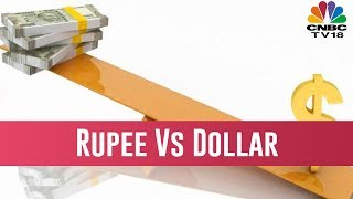 Rupee Bid Up On Huge Expected Dollar Inflow