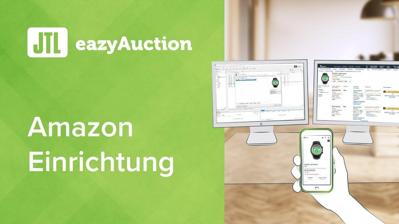 Jtl Amazon Bestellungen Importieren