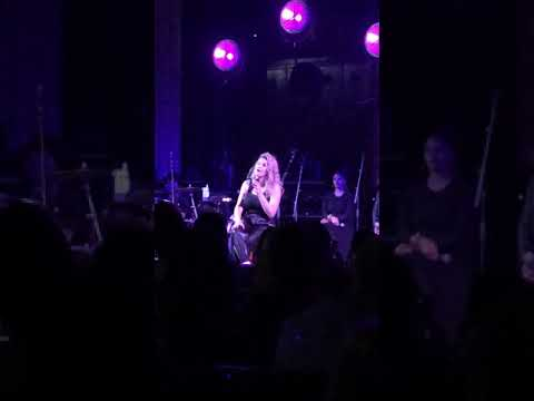 Tori Kelly- Questions/ I'll Find You/ Funny Live on Tour