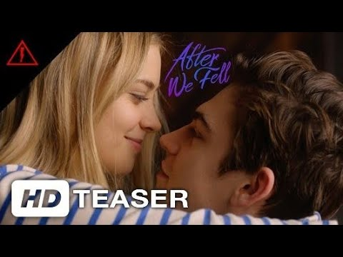 Download After we fell (2021) Trailer    After 3 trailer 2021    Josephine Langford Romantic movie
