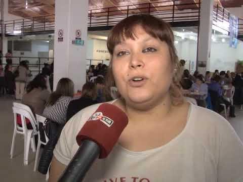 ROMINA ZAPPA- ACADEMIA DE DANZAS RECAUDA FONDOS PARA VIAJE A BUENOS AIRES