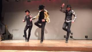 2017/5/3 江古田Buddyにて開催された田原俊彦オンリーイベント 「Back t...