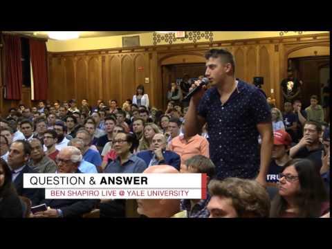Ben Shapiro Dismantles Socialism