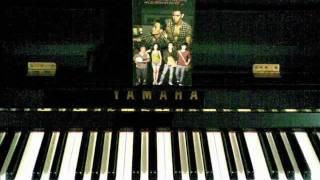 Lạc Giữa Thiên Đường (Hồ Vĩnh Khoa) Piano Cover