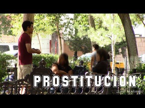 pelea de prostitutas prostitutas en santiago