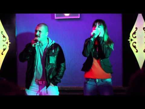 """""""Everything Burns"""" live at Karaoke Bar Versus"""