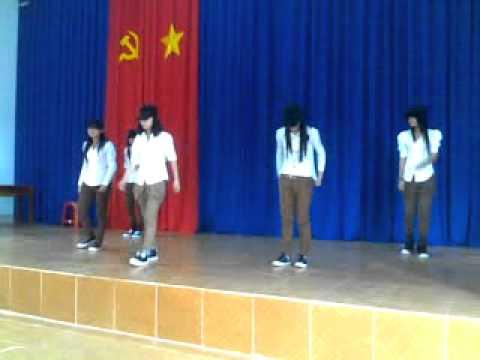 Hoài Bão 11B3 ☻_☻ - THPT Hùng Vương