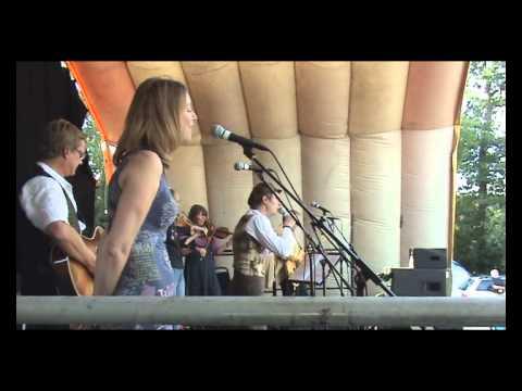 Touchstone 20th Anniversary Concert at Crawley Folk Festival 25th June 2011