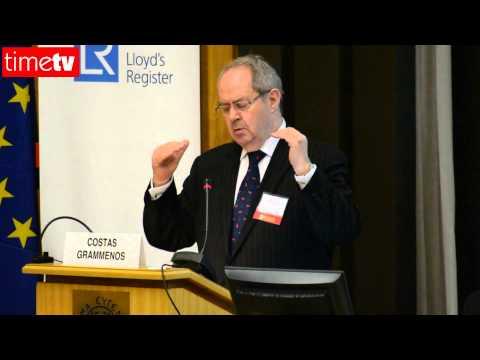 Costas Grammenos - Deputy Dean of Cass Business School