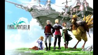 Final Fantasy 3 coming to PC on Steam