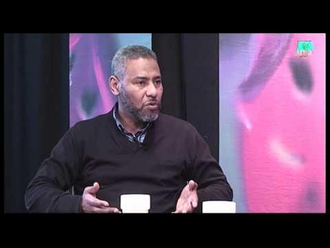 Eri Adal v8   2017 del 1لقاء مع الأستاذ صالح صباح