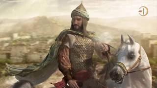 Становление мусульманской Испании. Исламская цивилизация