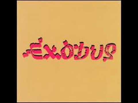 Bob Marley & the Wailers -- Exodus
