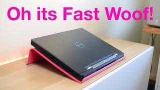 Dell G7 17 Gaming Laptop - ਡਾਊਨਲੋਡ ਕਰੋ