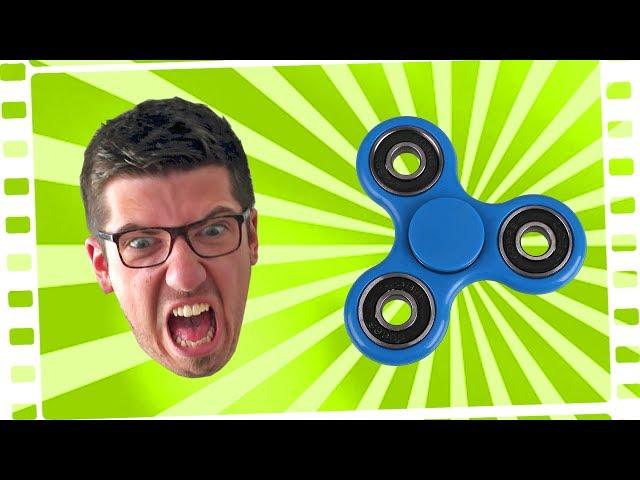 SO EIN SCHEISS! - Fidget Spinner