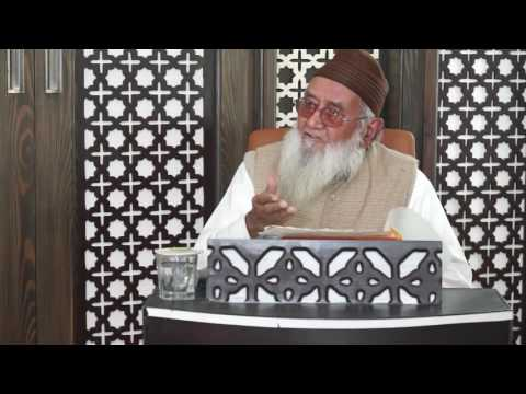 qarardad e maqasid Say Qarardad e Pakistan Tk | Interview with  Moulana Mujahid ul Hussaini